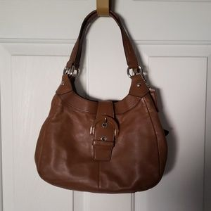Authentic Coach Ladies bag